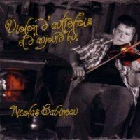 nicolasbabineau-violon-dautrefois
